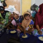 Hundreds likely killed in Myanmar's Rohingya crackdown, says UN