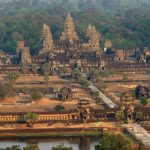 Secrets of lost Cambodian cities to be revealed