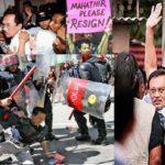 Kisah terkuburnya perjuangan Reformasi 1998 di Malaysia