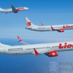 Lion Air crash in Indonesia
