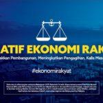 Inisiatif Ekonomi Rakyat 2019