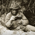 Membaca – berbicara dengan hantu