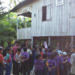 Pengalaman Mendidik Anak-Anak Tagupi Laut di Sabah