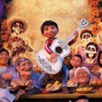 Coco: Muzik Bahasaku dan Dunia Adalah Keluargaku