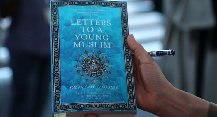 Letters to a Young Muslim – Book Review