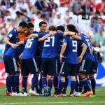 Jepun buat 2 perkara ini untuk majukan bola sepak mereka