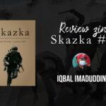 Reviu Zine Skazka #1 – Iqbal Imaduddin