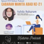 Kultura Podcast #22 : Cabaran Wanita Abad ke-21