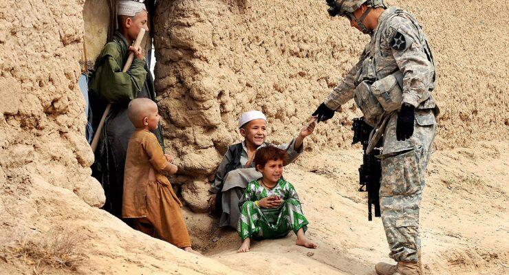 Kenapa Amerika Syarikat Gagal di Afghanistan?